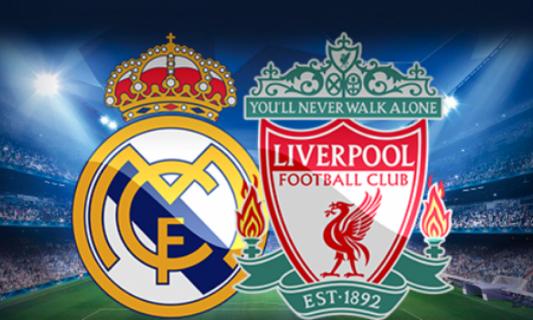 Финал ЛЧ (26.05.18) между Реалом и Ливерпулем был договорный?