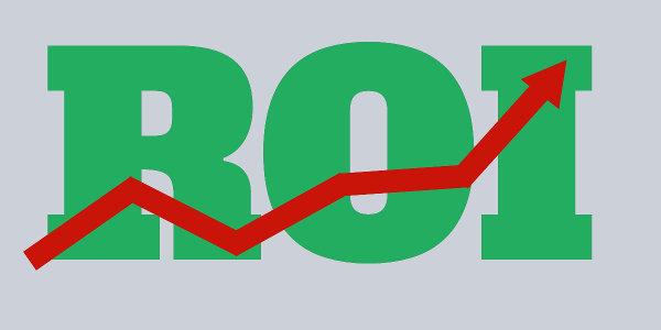 ROI (РОИ) в ставках на спорт. Что такое ROI
