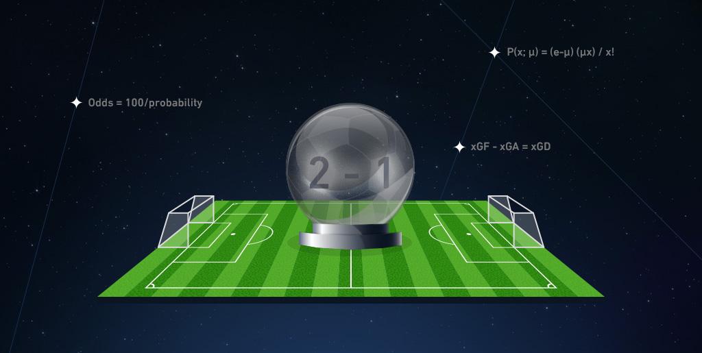 Как сделать точный прогноз на футбол