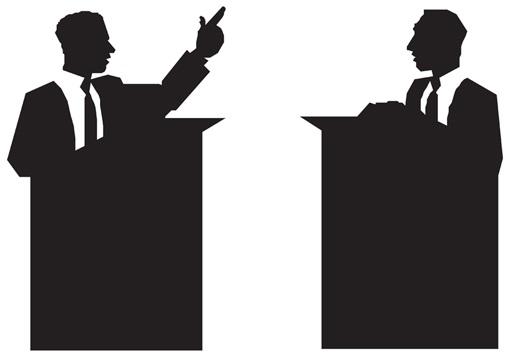Ставки на политику. Неточности в котировках букмекеров
